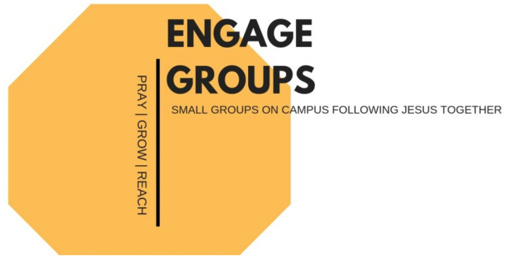 Engage Groups Promo