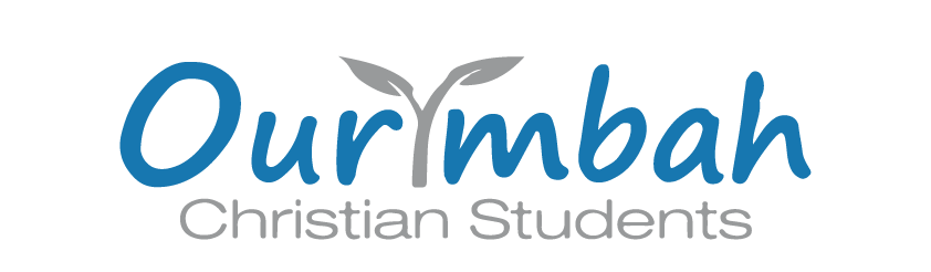 Ourimbah Christian Students Logo