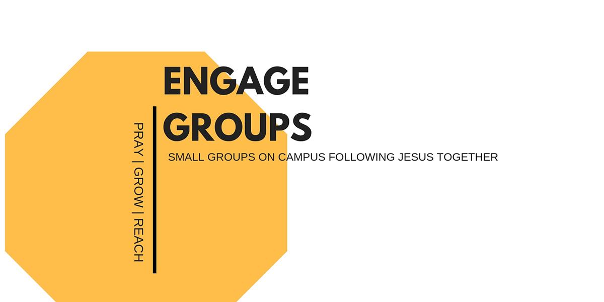 Engage Groups Slider