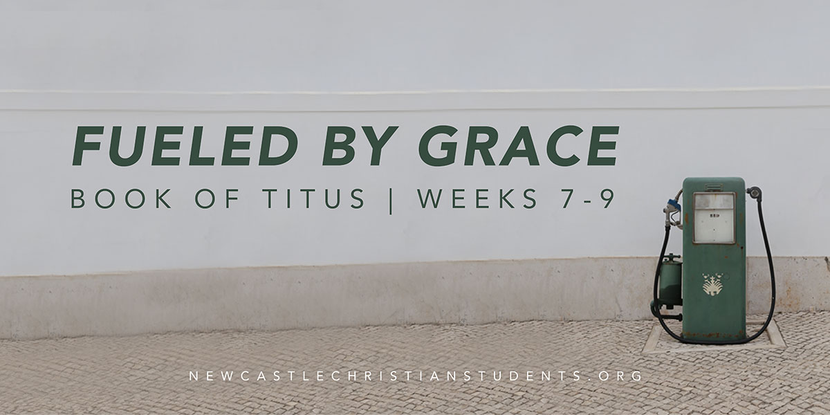 Bible Talk Slider Titus