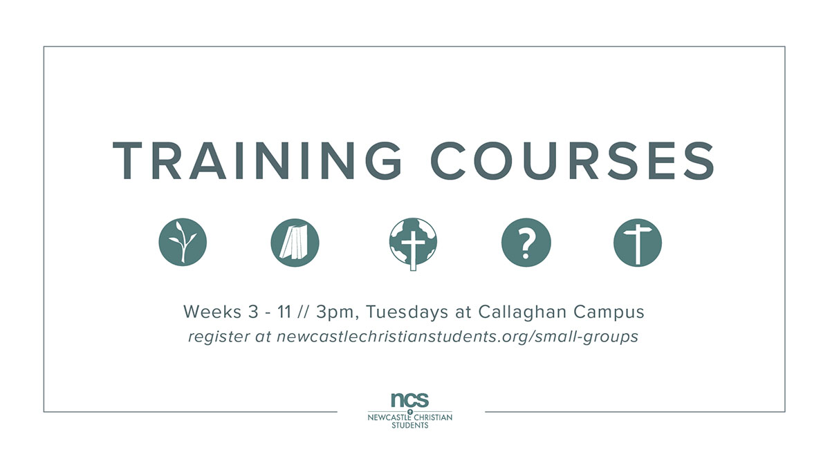 Training Courses Info